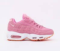 Взуття Nike Air Max 95 Pink