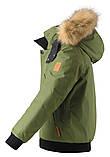 Зимняя куртка для мальчика Reimatec Ore 531407-8930. Размеры 122 и 128., фото 3