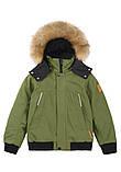 Зимняя куртка для мальчика Reimatec Ore 531407-8930. Размеры 122 и 128., фото 4