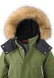 Зимняя куртка для мальчика Reimatec Ore 531407-8930. Размеры 122 и 128., фото 5