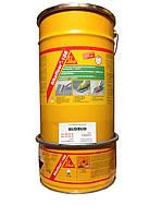 Sikafloor-156 (АВ) (Сика флор) Двухкомпонентная эпоксидная смола для грунтования оснований наливных полов 10кг