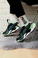 Взуття Puma  Rs-x Toys Jr Black