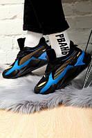 Взуття Puma  x HOT WHEELS RS-X Toys 16 Trainers