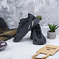 Взуття Adidas Yeezy 700 V2 black