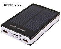 Солнечная батарея для телефонов Павер Банк Содар 15000 мАч (POWER BANK SOLAR 15000ma) где купить?
