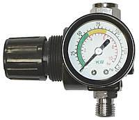 Регулятор давления с манометром LICOTA (PB-0006)