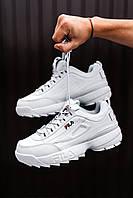 Взуття FILA Disruptor II