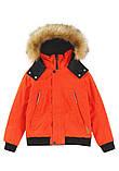 Зимняя куртка для мальчика Reimatec Ore 531407-2770. Размер 128., фото 4