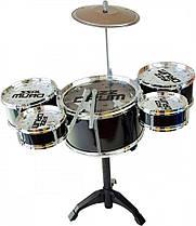 Детская барабанная установка 994-16