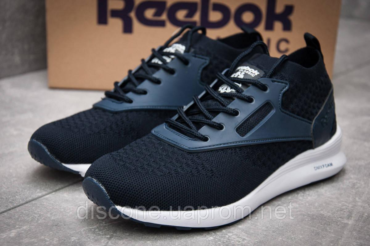 Кроссовки женские 12466 ► Reebok  Zoku Runner, темно-синие ✅Скидка 30% [ 38 40 ] ► (38-25,0см)