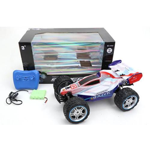 Купить Радиоуправляемые игрушки, Машина 999-120 р/у2, Bambi