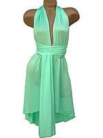 Нарядное платье трансформер (в расцветках 42-46), фото 1