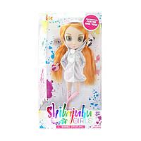 Кукла Shibajuku S4 - Кои (33)