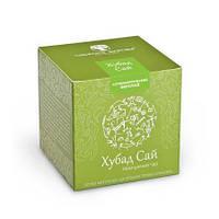 Фиточай Хубад сай (Жемчужный чай) Антидиабетический