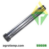 Первичный вал КПП Т-150 150.37.104-4