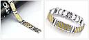Браслет Мужской браслеты из нержавеющей стали , фото 3