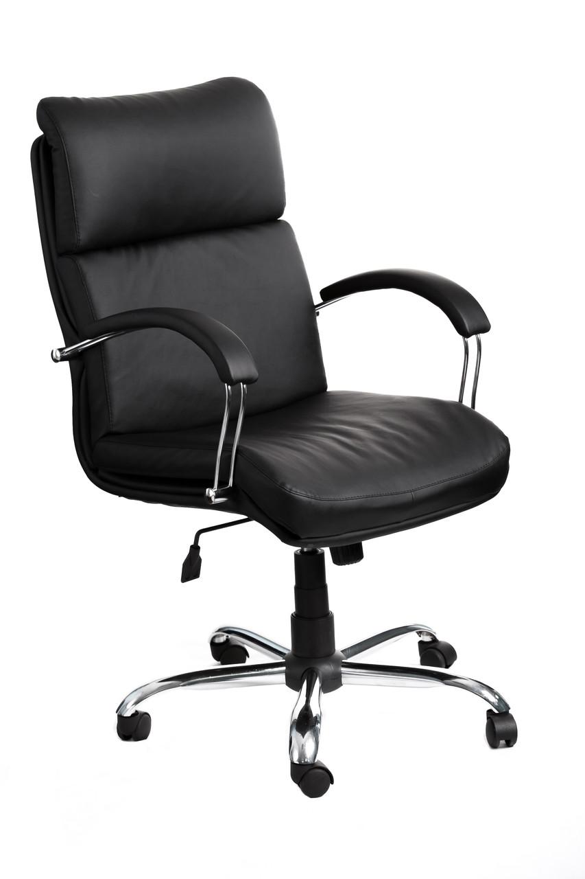 Компьютерное Кресло Дакота (Хром) 1кат