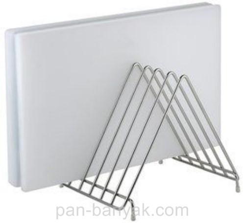 Подставка для досок APS  31х27 см нержавейка (88903 APS)