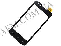 Сенсор (Touch screen) Fly IQ4401 ERA Energie 2 чёрный