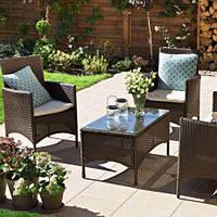 Набор садовой мебели Loire подушки ПОЛЬША