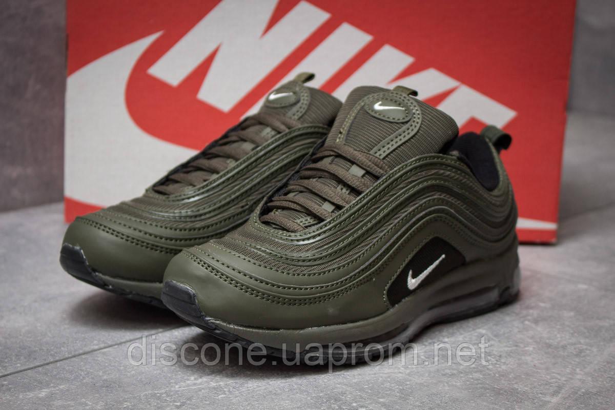 Кроссовки женские 14421 ► Nike Air Max 98, хаки ✅Скидка 27% [ 37 38 40 41 ] ► (37-23,5см)