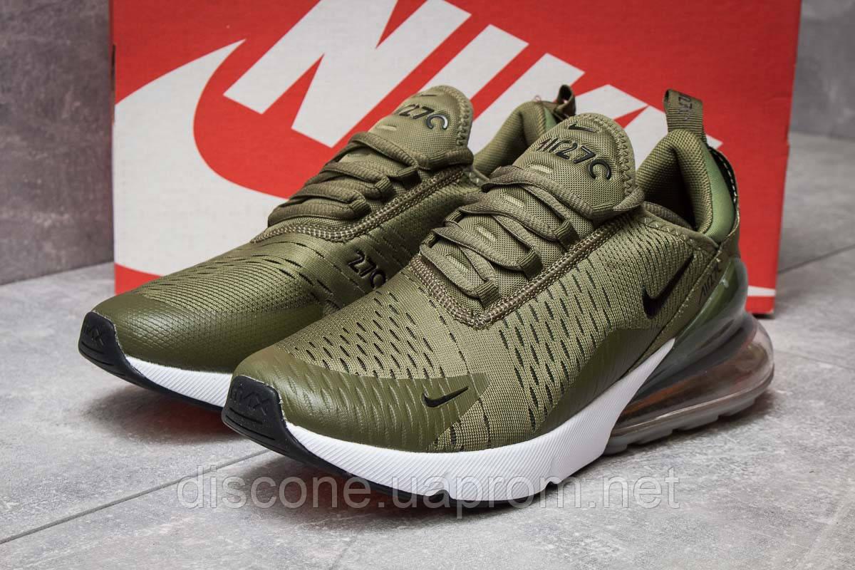 Кроссовки мужские 14534 ► Nike Air 270, хаки ✅SALE! 30% [ 41 42 ] ► (41-25,4см)