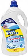 Nonna Papera жидкое средство для стирки 3 л  Классический