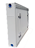 Сталевий панельний радіатор Protherm 22 500 * 1100, фото 3