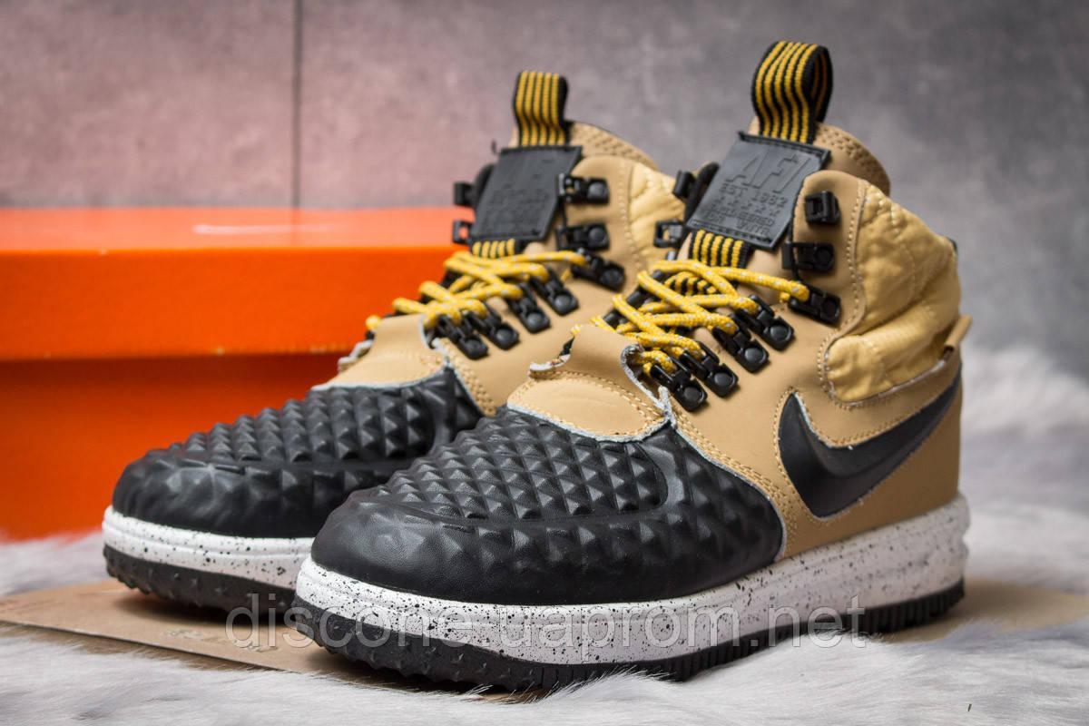 Кроссовки мужские 14793 ► Nike LF1 Duckboot, песочные ✅Скидка 22% [ 42 43 44 ] ► (42-27,4см)