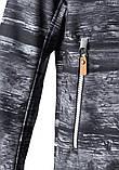 Демисезонная куртка для мальчика Reima Softshell Vild 531415-9788. Размеры 104 - 164., фото 5