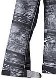 Демисезонная куртка для мальчика Reima Softshell Vild 531415-9788. Размеры 104 - 164., фото 6