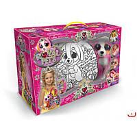 """Набір креативної творчості """"ROYAL PET`S"""" сумочки з собачками УКР .(7), 8366"""