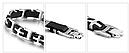 Браслет Мужской  браслеты ювелирные изделия из стали, фото 2