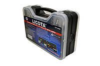 Набор автоэлектрика 226 предметов LICOTA (TCP-10352)