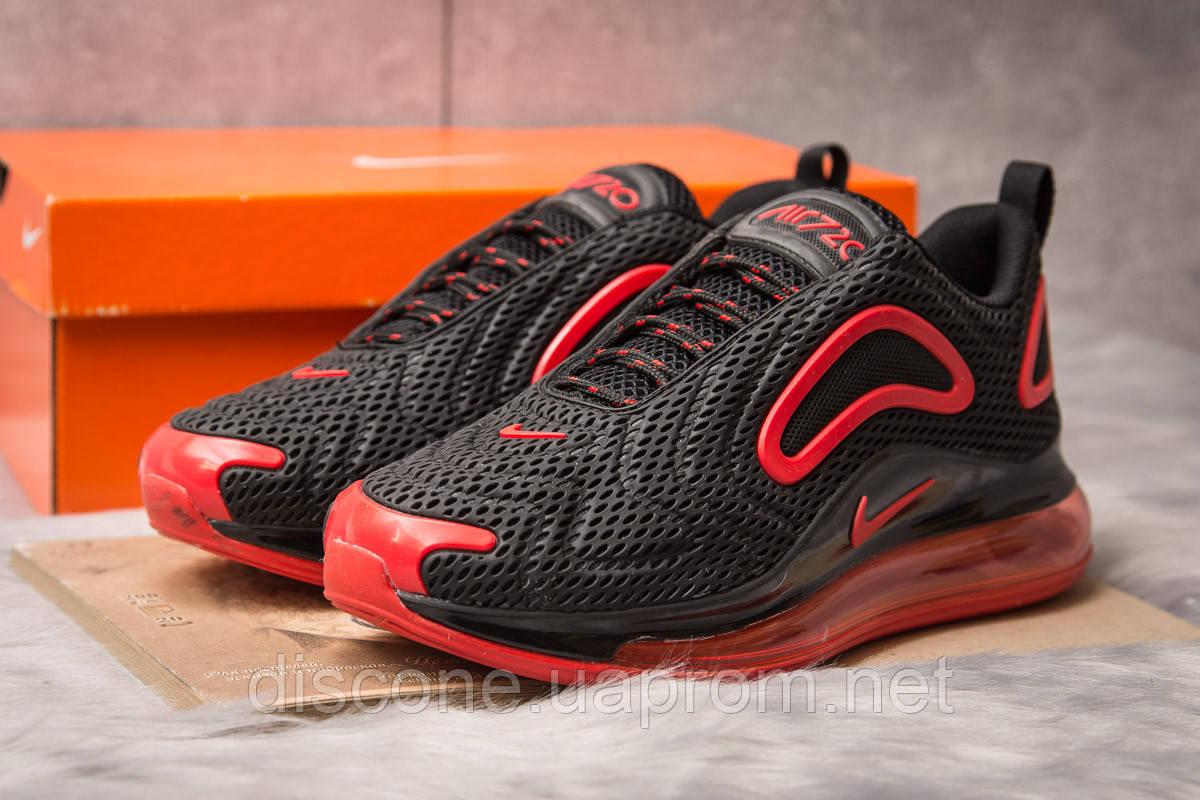 Кроссовки мужские 15252 ► Nike Air Max, черные ✅SALE! 34% [ 44 45 ] ► (44-28,2см)
