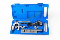 Набір для розвальцьовування і різання трубок, 4.75, 5, 6, 8, 10 мм LICOTA (TFL-70102)