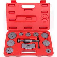 Набор инструмента для развода поршней тормозных цилиндров LICOTA (ATE-4087A)