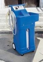 Стенд для промывки системы охлаждения  Power Flush