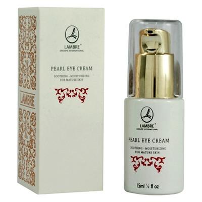 """восстанавливающий крем для кожи вокруг глаз """"Pearl Eye Cream"""" Ламбре / Lambre"""