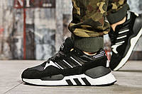 Кроссовки мужские 15541 ► Adidas Original, черные ✅SALE! 29% [ 40 41 43 ] ► (40-уточняйте см)