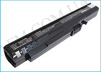 АКБ для ноутбука ACER UM08A73 Aspire One D150/ D250/ ZG5/ UM08B31 (11.1V/ 5200mAh/ 6ячеек/ чёрный)