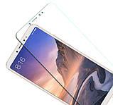 "Защитное стекло для Xiaomi Mi Max 3 6,9"", фото 3"