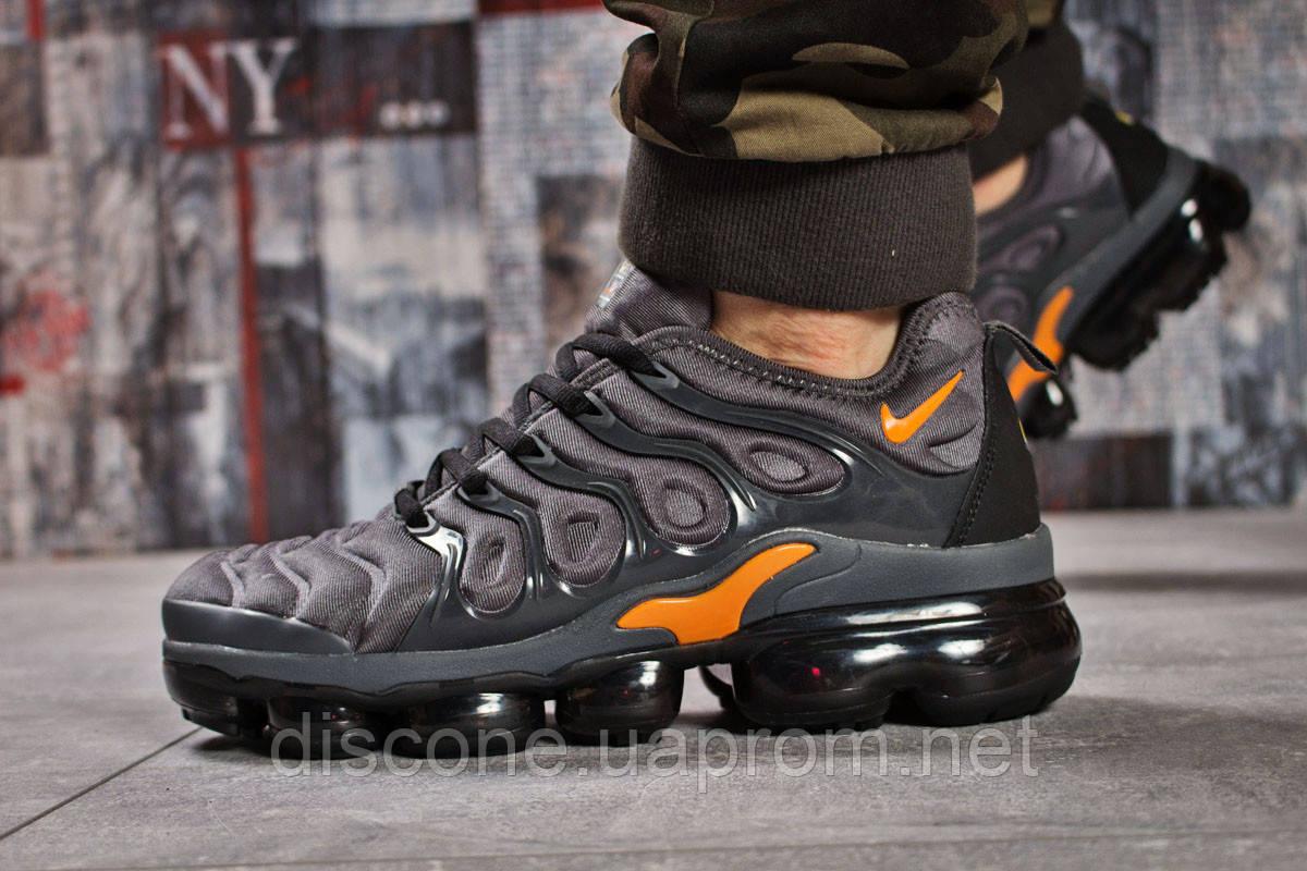 Кроссовки мужские 15844 ► Nike Tn Air, темно-серые ✅SALE! 18% [ 42 ] ► (42-27,0см)