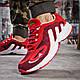 Кроссовки мужские 15914 ► Adidas Galaxy, красные ✅SALE! 29% [ 45 ] ► (45-29,0см), фото 4