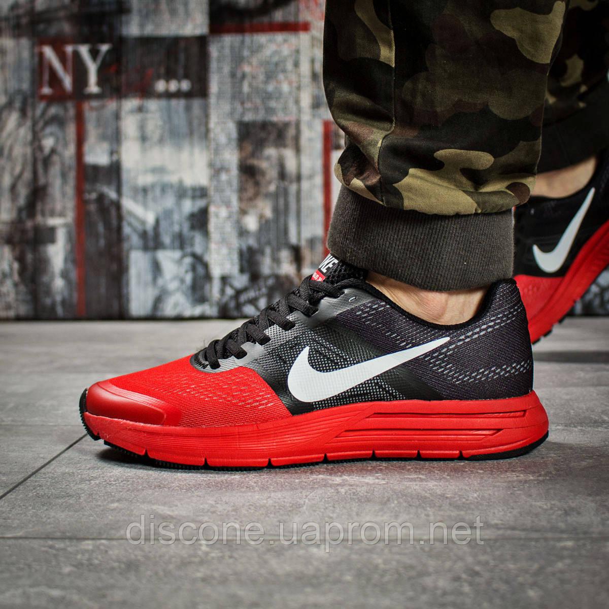 Кроссовки мужские 15954 ► Nike Degasus 30, красные ✅SALE! 20% [ 45 ] ► (45-28,5см)