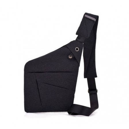 Мужская сумка Cross Body New ART-6017 на плечо, фото 2
