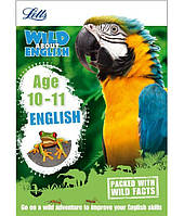 Letts Wild About English: English Age 10-11
