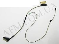 Шлейф (Flat cable) Acer Aspire E5-511/ E5-521/ E5-551/ E5-571G/ V3-572 без сенсора дискретная верси