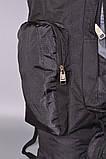 Туристический рюкзак 80 L Asinaidi dark blue, фото 6