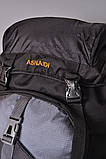Туристический рюкзак 80 L Asinaidi dark blue, фото 9